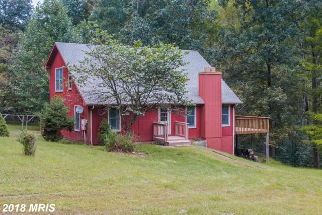 1717 Constant Run Road, Great Cacapon, WV 25422 (#MO10349956) :: The Maryland Group of Long & Foster