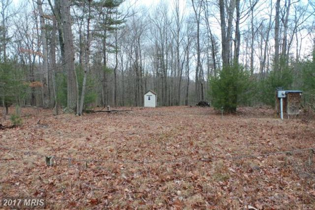 25 Harnest Hills Lane, Great Cacapon, WV 25422 (#MO9849171) :: LoCoMusings