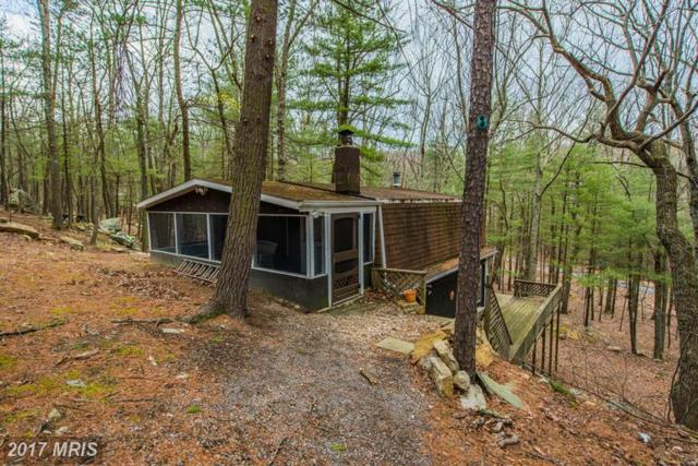 98 Calypso Trail, Great Cacapon, WV 25422 (#MO9859181) :: LoCoMusings