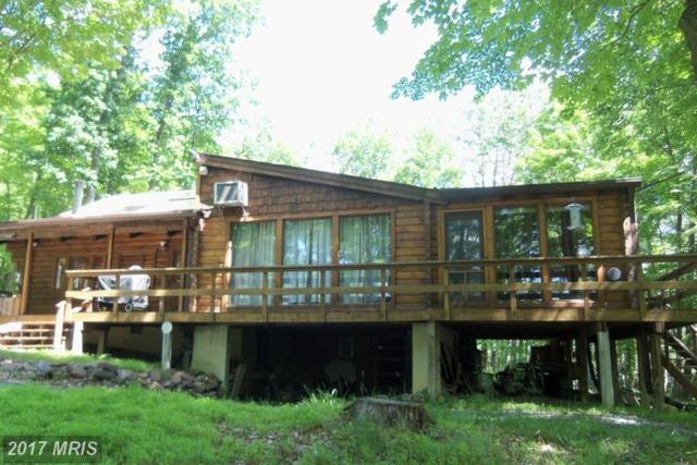 781 Iroquois Trail, Berkeley Springs, WV 25411 (#MO9883946) :: Pearson Smith Realty