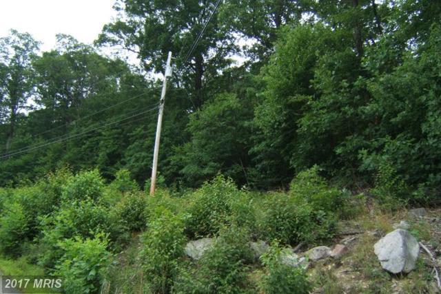 Short Road, Hedgesville, WV 25427 (#MO9903932) :: LoCoMusings