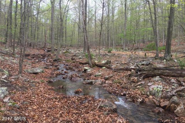 Lot 3 Boulder Springs Place, Berkeley Springs, WV 25411 (#MO9925137) :: Pearson Smith Realty