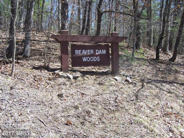 Beaver Dam Lane, Berkeley Springs, WV 25411 (#MO9957917) :: LoCoMusings