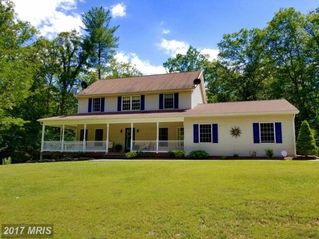 278 Wandering Lane, Hedgesville, WV 25427 (#MO9989399) :: Pearson Smith Realty