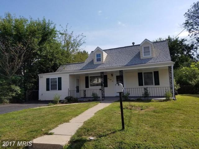 185 Scott Drive, Manassas Park, VA 20111 (#MP10005814) :: Pearson Smith Realty