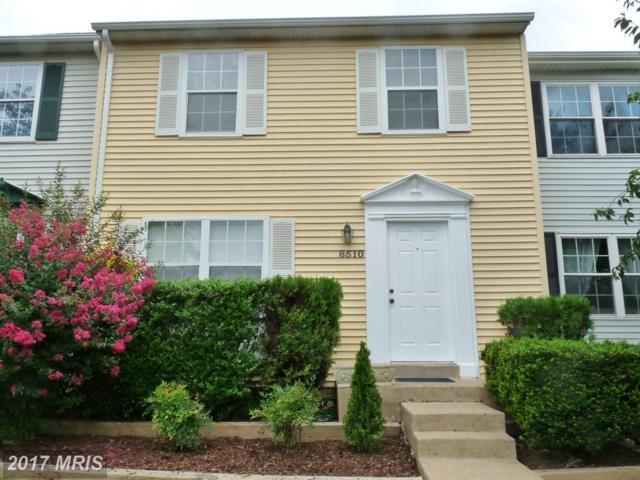 8510 General Way, Manassas Park, VA 20111 (#MP10016493) :: Pearson Smith Realty