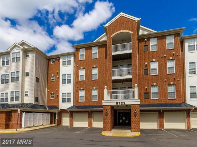 9722 Holmes Place #301, Manassas Park, VA 20111 (#MP10017093) :: Pearson Smith Realty
