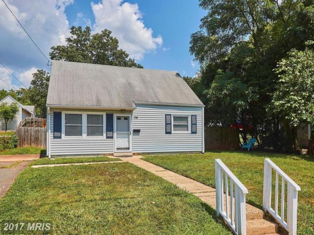114 Walden Street, Manassas Park, VA 20111 (#MP10021527) :: Pearson Smith Realty