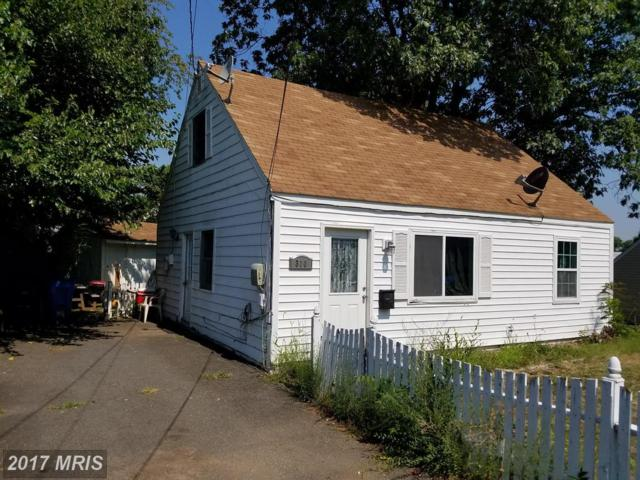 310 Manassas Drive, Manassas Park, VA 20111 (#MP10024254) :: Network Realty Group