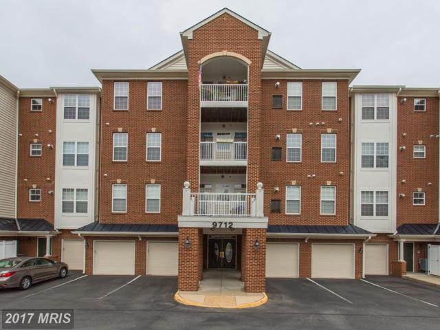 9712 Handerson Place #306, Manassas Park, VA 20111 (#MP10026989) :: Pearson Smith Realty