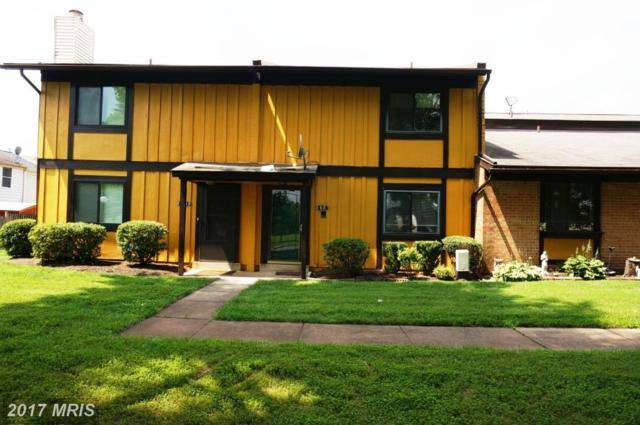 8687 Inyo Place #8687, Manassas Park, VA 20111 (#MP10035098) :: Jacobs & Co. Real Estate