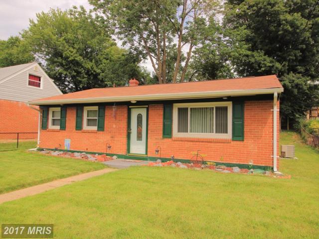 189 Martin Drive, Manassas Park, VA 20111 (#MP10035862) :: Jacobs & Co. Real Estate