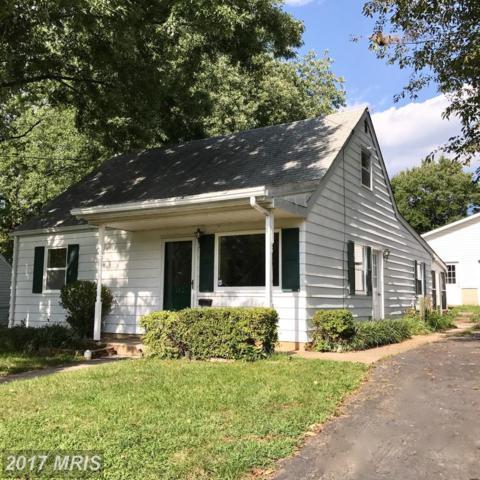 112 Forrest Street, Manassas Park, VA 20111 (#MP10040304) :: Pearson Smith Realty