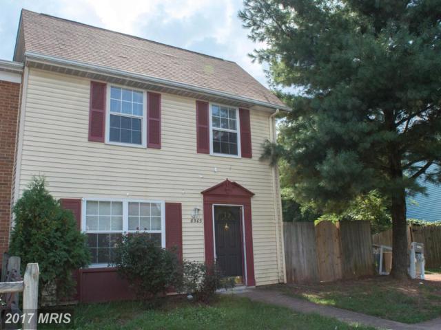 8505 White Pine Drive, Manassas Park, VA 20111 (#MP10045704) :: Pearson Smith Realty