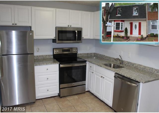 8528 White Pine Drive, Manassas Park, VA 20111 (#MP10058374) :: Pearson Smith Realty