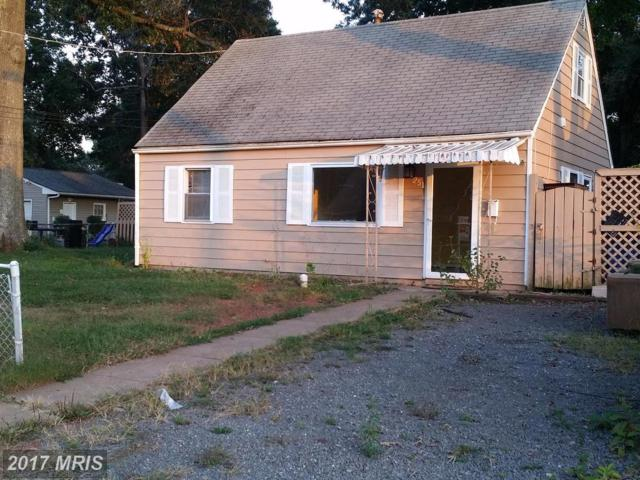 251 Kent Drive, Manassas Park, VA 20111 (#MP10059971) :: Pearson Smith Realty