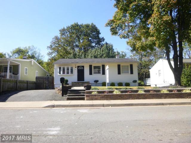 141 Kent Drive, Manassas Park, VA 20111 (#MP10072522) :: LoCoMusings
