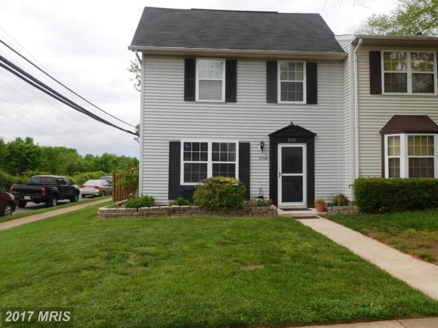 8542 General Way, Manassas Park, VA 20111 (#MP10119804) :: Arlington Realty, Inc.