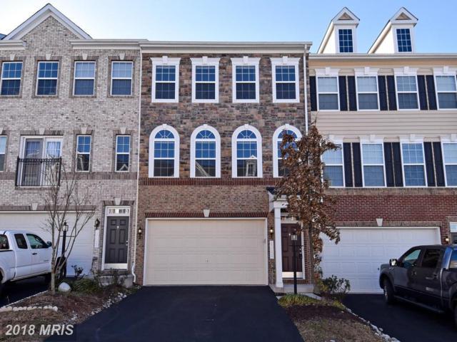 9086 Sandra Place, Manassas Park, VA 20111 (#MP10126107) :: Colgan Real Estate