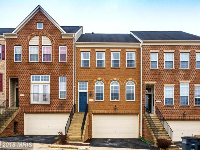 9740 Corbett Circle, Manassas Park, VA 20111 (#MP10133040) :: The Putnam Group