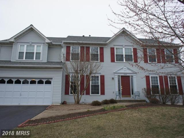 9334 Whitt Drive, Manassas Park, VA 20111 (#MP10183809) :: Jacobs & Co. Real Estate
