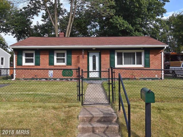 189 Martin Drive, Manassas Park, VA 20111 (#MP10185151) :: Arlington Realty, Inc.