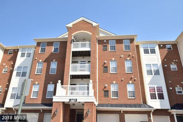 9713 Handerson Place #101, Manassas Park, VA 20111 (#MP10238589) :: Charis Realty Group