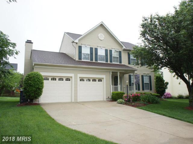 9309 Jan Street, Manassas Park, VA 20111 (#MP10250131) :: Arlington Realty, Inc.