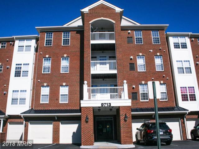 9713 Handerson Place #204, Manassas Park, VA 20111 (#MP10265286) :: Charis Realty Group