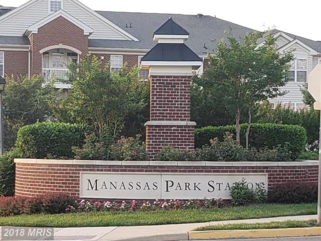 9722 Holmes Place #404, Manassas Park, VA 20111 (#MP10277050) :: Charis Realty Group