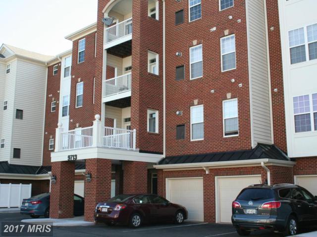 9713 Handerson Place #402, Manassas Park, VA 20111 (#MP9919250) :: Pearson Smith Realty