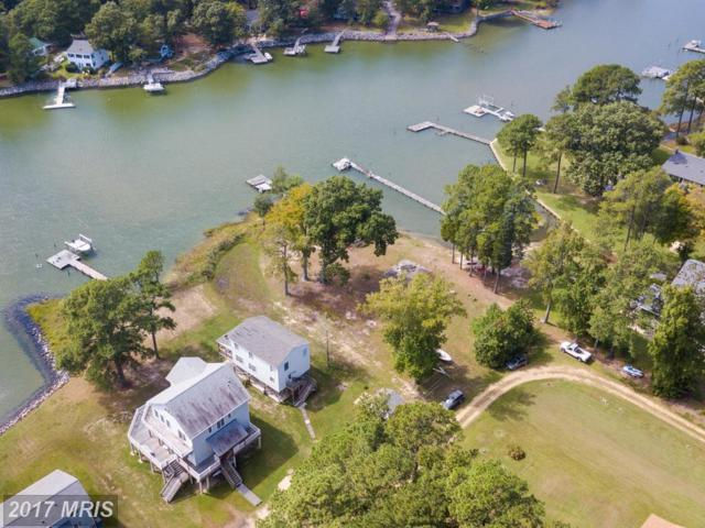65 Myrtle Avenue, Deltaville, VA 23043 (#MX10065273) :: The Maryland Group of Long & Foster