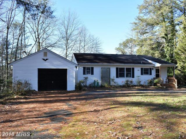 417 Hideaway Point Road, TOPPING, VA 23169 (#MX10183802) :: Jacobs & Co. Real Estate