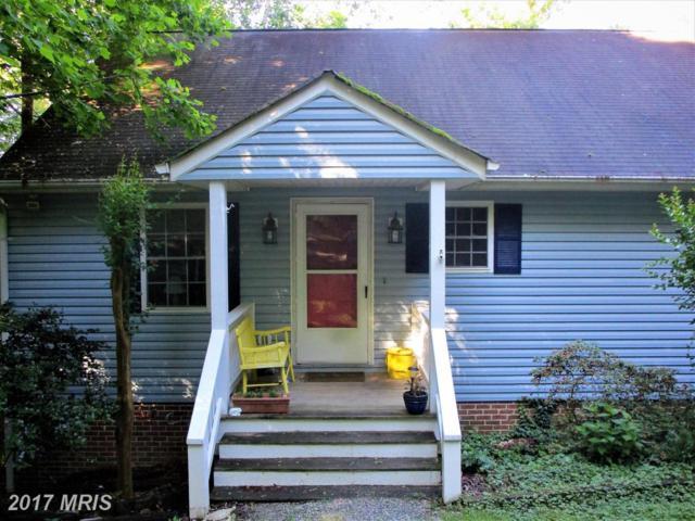 72 Bucks Landing, Urbanna, VA 23175 (#MX9990471) :: Pearson Smith Realty