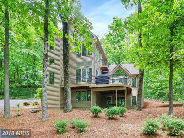 33 Smoke Rise, Roseland, VA 22967 (#NL10145807) :: Keller Williams Pat Hiban Real Estate Group