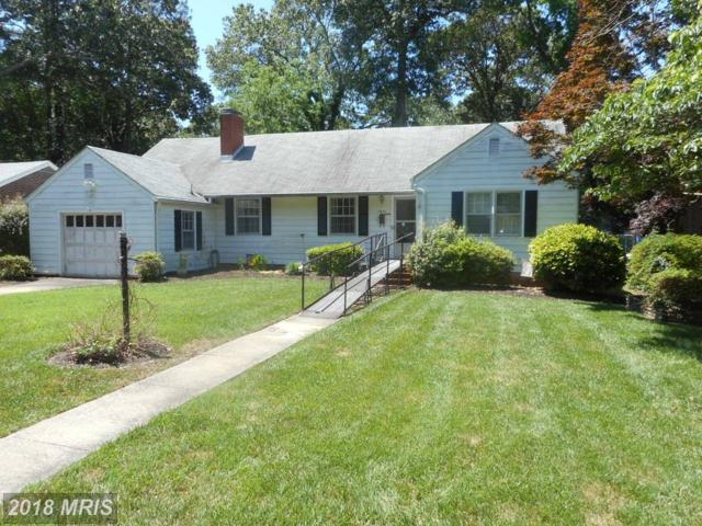 1211 Roberts Road W, Newport News, VA 23606 (#NN10298248) :: Gail Nyman Group