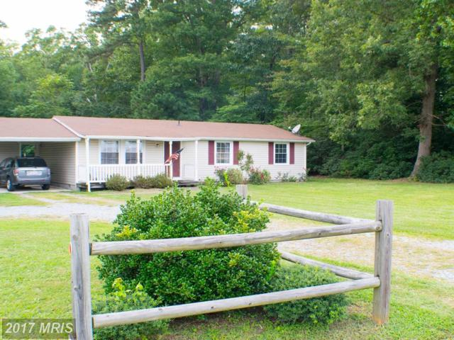 407 Walnut Point Road, Heathsville, VA 22473 (#NV10099371) :: Pearson Smith Realty
