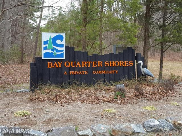 1-LOTS 50,51 Presley Creek Drive S, Heathsville, VA 22473 (#NV10218254) :: Jim Bass Group of Real Estate Teams, LLC