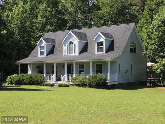 135 Heron Court, Heathsville, VA 22473 (#NV10219366) :: Advance Realty Bel Air, Inc