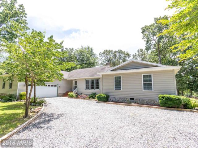 60 Witch Duck Court, Heathsville, VA 22473 (MLS #NV10297372) :: Explore Realty Group