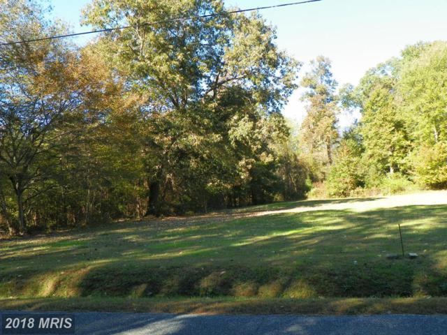 Carlson Rd, Heathsville, VA 22473 (MLS #NV10299397) :: Explore Realty Group