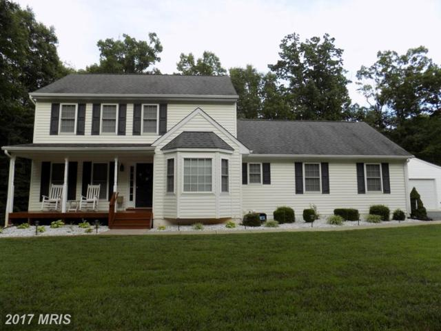 10285 Redbud Road, Unionville, VA 22567 (#OR10003184) :: LoCoMusings
