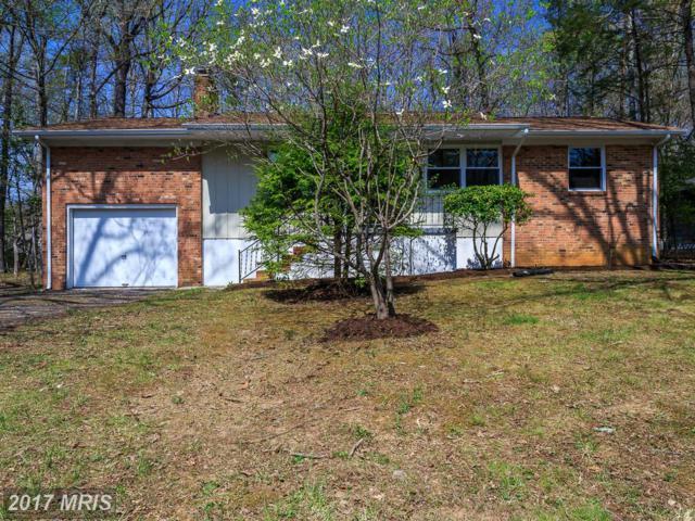 109 Monroe Street, Locust Grove, VA 22508 (#OR10003716) :: Green Tree Realty