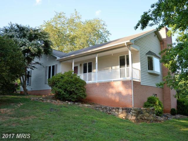 257 Boxley Lane, Orange, VA 22960 (#OR10020549) :: Pearson Smith Realty