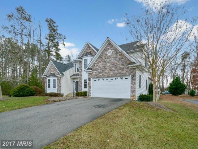 2470 Edgewood Drive, Locust Grove, VA 22508 (#OR10021687) :: Pearson Smith Realty