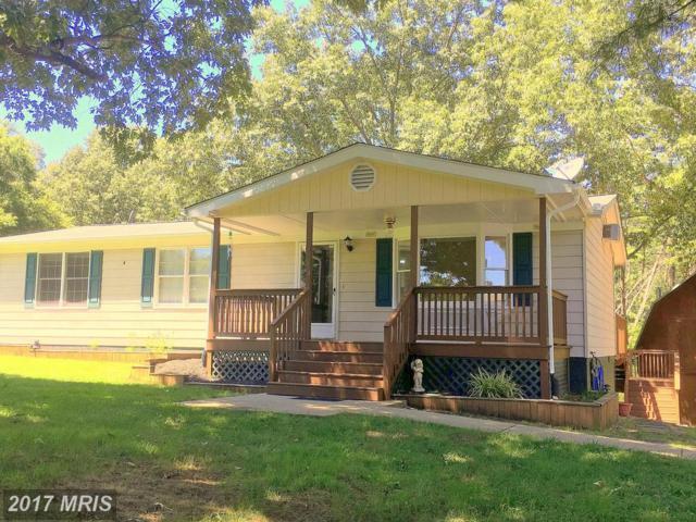 7429 Oakwood Lake Drive, Rhoadesville, VA 22542 (#OR10024966) :: LoCoMusings