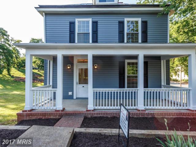158 Peliso Avenue, Orange, VA 22960 (#OR10026301) :: Pearson Smith Realty