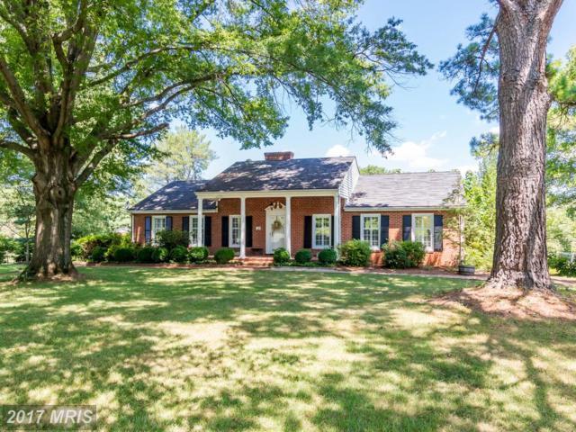 143 Red Hill Road, Orange, VA 22960 (#OR10029388) :: RE/MAX Cornerstone Realty