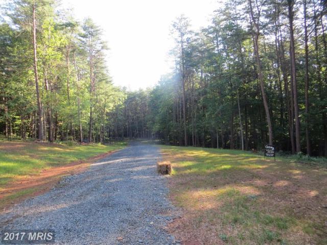 4 Statesboro Avenue, Rhoadesville, VA 22542 (#OR10030433) :: RE/MAX Cornerstone Realty