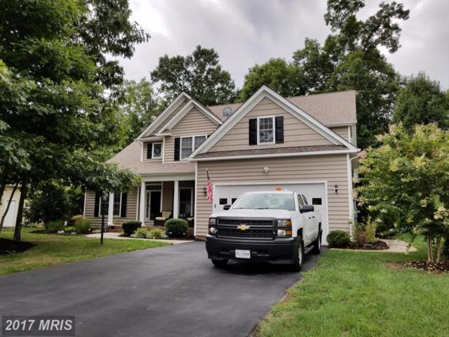 1492 Morris Pond Drive, Locust Grove, VA 22508 (#OR10033231) :: RE/MAX Cornerstone Realty